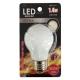 LED電球 装飾用 E26 電球色 ホワイト [品番]07-6476