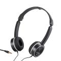 AudioComm コンパクトヘッドホン H101E 1.2m [品番]03-2865