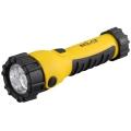 3LED 首振りプロテクションライト 電池付 [品番]07-5464
