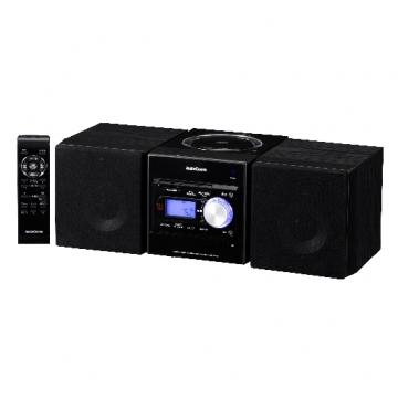 CD/MP3 ステレオミニコンポ [品番]07-7998