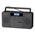 ワンセグCDラジオ T822 [品番]07-8222