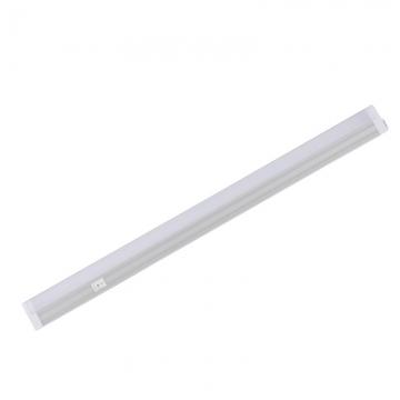 直管LEDライト エコスリムネオ 7W 電球色 [品番]07-9779
