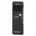 ICレコーダー 4GB ブラック [品番]09-3026