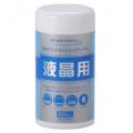 液晶用OAクリーナー 80枚入 [品番]01-2365