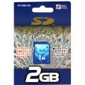 SDメモリーカード2GB [品番]01-3349