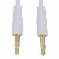 AudioComm iPod対応 オーディオケーブル 1m [品番]01-7003