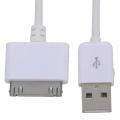 AudioComm Dock対応 USB接続ケーブル 0.2m [品番]01-7009