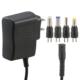電源アダプター スイッチング式 出力9V [品番]03-3143