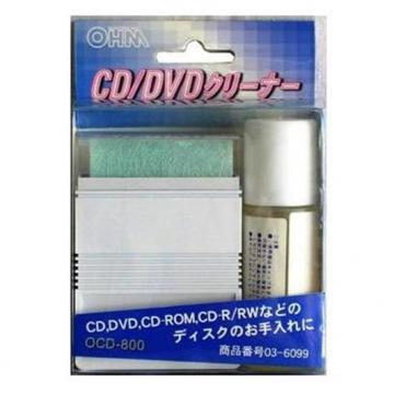 CD/DVDクリーナー [品番]03-6099