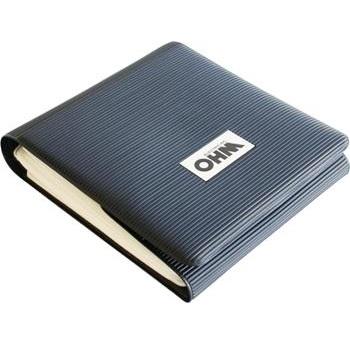 CDファイル 24枚収納 [品番]03-6722