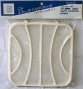 換気扇取替え用フィルター 15cm 3枚入 [品番]04-1278