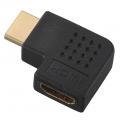 HDMI変換プラグ L型縦型端子用 [品番]05-0305