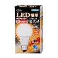 LED電球 E26 40形相当 電球色 [品番]06-3097