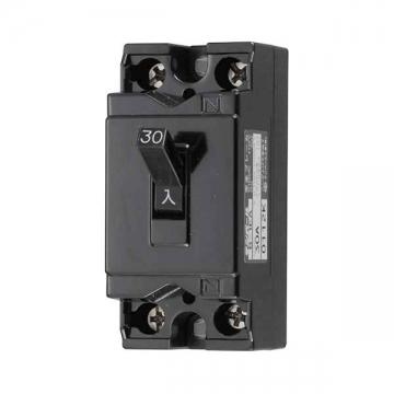 安全ブレーカー 30A AC100V [品番]00-8453