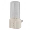 LEDナイトライト 白色LED [品番]03-4186