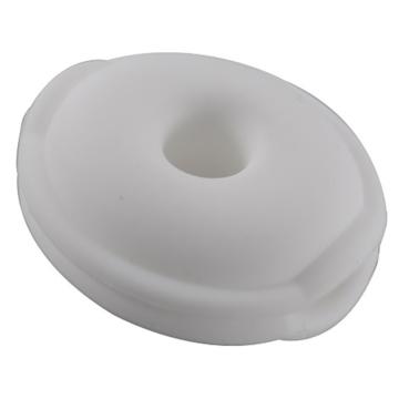イヤホン用コードリール ホワイト [品番]03-5852