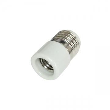 磁器変換ソケットアダプター E26-E17 [品番]04-4173