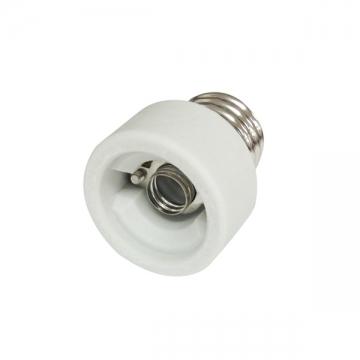 磁器変換ソケットアダプター E26-E11 [品番]04-4174