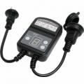 防雨型光センサースイッチ タイマー付き 700W [品番]04-8006