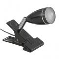 LEDクリップライト LTL-C6N ブラック 昼白色 [品番]06-1304