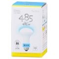 LED電球 レフランプ形 LED電球 E26 6.2W 昼光色 [品番]06-1332