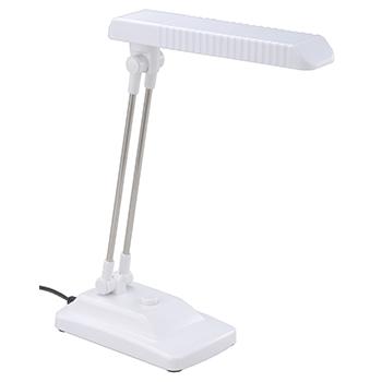 LEDデスクスタンド ホワイト [品番]07-6598