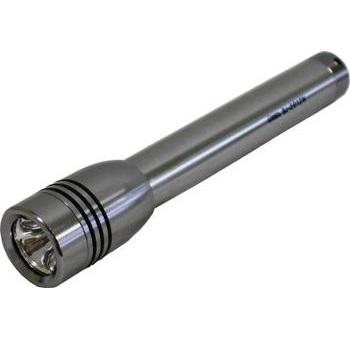 アルミビームライト 単3電池 2本付 [品番]07-7340