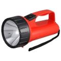 強力ライト 単1形×4本付属 [品番]07-8350