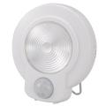 LEDセンサーライト ホワイト [品番]07-9754