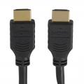 HDMI ケーブル 形状固定タイプ 1m [品番]05-0312