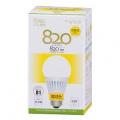 LED電球 E26 電球色 [品番]06-1481
