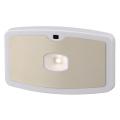 センサー付き LEDキャビネットライト ゴールド [品番]04-4238