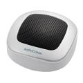 Bluetooth パームトップスピーカー シルバー [品番]03-2270