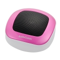 Bluetooth パームトップスピーカー メタリックピンク [品番]03-2273