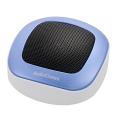 Bluetooth パームトップスピーカー ブルー [品番]03-2274