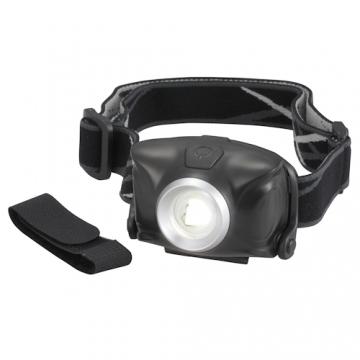 LEDヘッドライト 黒 [品番]07-8293