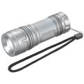 ズーム機能付き 広角LEDライト 「ラディウスZ」 320Lm [品番]07-8349