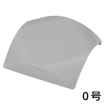 プロテクター用分岐ジョイント 0号 グレー [品番]09-2032