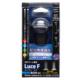 LED電球 ズーム形 E11 昼白色 ルーチェエフ レンズ付替可 [品番]07-6518