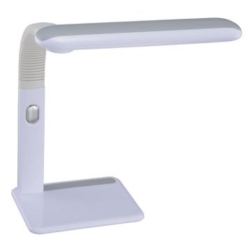 LED学習スタンド ホワイト [品番]07-7828