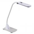 LEDデスクライト ホワイト [品番]07-8008