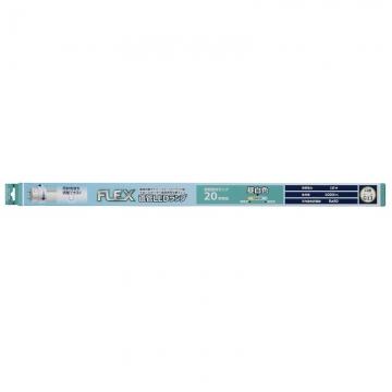 直管LEDランプ 20形相当 G13 昼白色 [品番]04-7793