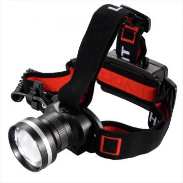 LEDズームヘッドライト 200ルーメン [品番]07-8277
