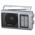 AudioComm AM/FM ポータブルラジオ [品番]07-9722