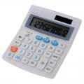 税率切り替え 小型電卓 [品番]07-9906