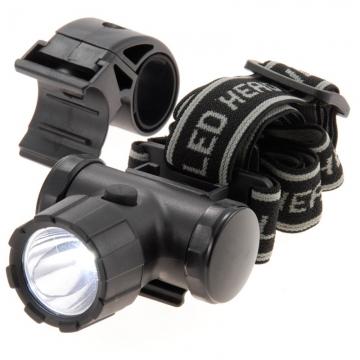 3Way LEDヘッドライト [品番]07-5861