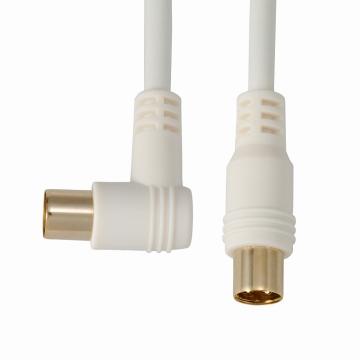 デジタルTVケーブル S3C-FBL I‐Lプラグ 5m [品番]06-0025
