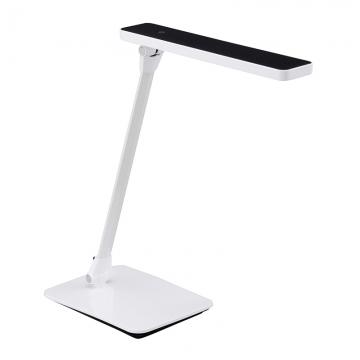 LED調光式デスクライト ホワイト [品番]07-8109