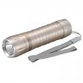 LED懐中ライト 3段階調光 [品番]07-8128