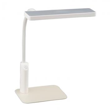 LED調光式デスクライト ホワイト [品番]07-8192
